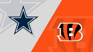 Dallas Cowboys vs. Cincinnati Bengals Matchup Preview (12/13/20): Betting Odds, Depth Charts, Live Stream (Watch Online)