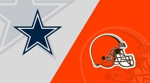 Cleveland Browns vs. Dallas Cowboys Preview (10/04/20): Betting Odds, Depth Charts, Live Stream (Watch Online)