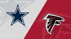 Atlanta Falcons vs. Dallas Cowboys Matchup Preview (9/20/20): Betting Odds, Depth Charts, Live Stream (Watch Online)