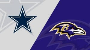 Dallas Cowboys vs. Baltimore Ravens Matchup Preview (12/8/20): Betting Odds, Depth Charts, Live Stream (Watch Online)