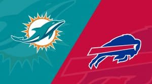 Buffalo Bills vs. Miami Dolphins Matchup Preview (1/3/2020): Betting Odds, Depth Charts, Live Stream (Watch Online)