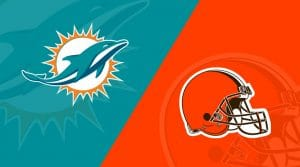Miami Dolphins at Cleveland Browns Matchup Preview 11/24/19: Analysis, Depth Charts, Daily Fantasy