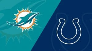 Miami Dolphins at Indianapolis Colts Matchup Preview 11/10/19: Analysis, Depth Charts, Daily Fantasy