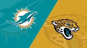 Miami Dolphins vs. Jacksonville Jaguars Matchup Preview (9/24/20): Betting Odds, Depth Charts, Live Stream (Watch Online)