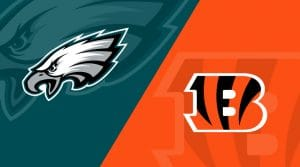 Cincinnati Bengals vs. Philadelphia Eagles Matchup Preview (9/27/20): Betting Odds, Depth Charts, Live Stream