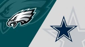 Philadelphia Eagles vs. Dallas Cowboys Matchup Preview (11/1/20): Betting Odds, Depth Charts, Live Stream (Watch Online)