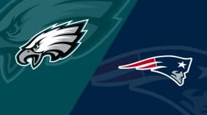 New England Patriots at Philadelphia Eagles Matchup Preview 11/17/19: Analysis, Depth Charts, Daily Fantasy