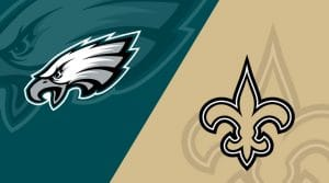 New Orleans Saints vs. Philadelphia Eagles Matchup Preview (12/13/20): Betting Odds, Depth Charts, Live Stream (Watch Online)