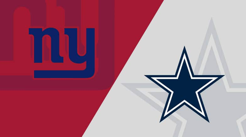 Dallas cowboys new york giants betting line csgo small betting sites