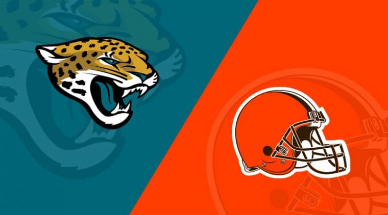 Jacksonville Jaguars vs. Cleveland Browns Matchup Preview (11/29/20): Betting Odds, Depth Charts, Live Stream (Watch Online)