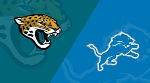 Detroit Lions vs. Jacksonville Jaguars Matchup Preview (10/18/20): Betting Odds, Depth Charts, Live Stream (Watch Online)