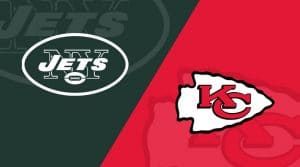 New York Jets vs. Kansas City Chiefs (11/1/20): Betting Odds, Depth Charts, Live Stream (Watch Online)