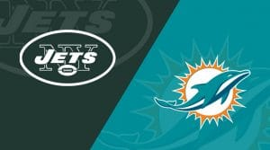 New York Jets @ Miami Dolphins Matchup Preview 11/3/19: Analysis, Depth Charts, Daily Fantasy