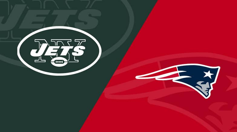 New England Patriots Vs New York Jets Matchup Preview 11 9 20 Betting Odds Depth Charts Live Stream Watch Online