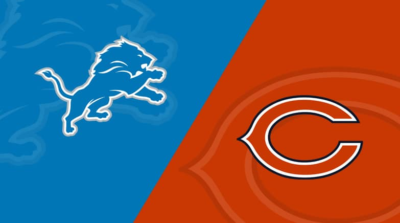 Bears lions line betting basketball over 0.5 goals betting strategy