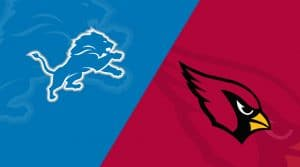 Detroit Lions vs. Arizona Cardinals Matchup Preview (9/27/20): Betting Odds, Depth Charts, Live Stream (Watch Online)