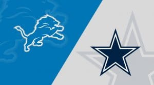 Dallas Cowboys @ Detroit Lions Matchup Preview 11/17/19: Analysis, Daily Fantasy