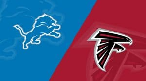 Atlanta Falcons vs. Detroit Lions Matchup Preview (10/25/20): Betting Odds, Depth Charts, Live Stream (Watch Online)