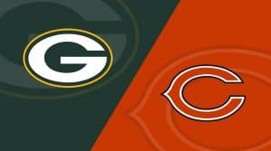 Chicago Bears vs. Green Bay Packers Matchup Preview (11/29/20): Betting Odds, Depth Charts, Live Stream (Watch Online)