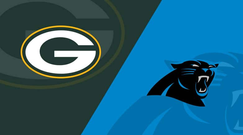 packers vs panthers