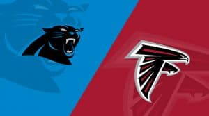 Atlanta Falcons vs. Carolina Panthers Matchup Preview (10/11/20): Betting Odds, Depth Charts, Live Stream (Watch Online)
