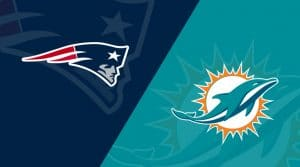 Miami Dolphins vs. New England Patriots Matchup Preview 9/13/20: Betting Odds, Depth Charts, Live Stream