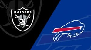 Buffalo Bills vs. Las Vegas Raiders Matchup Preview (10/4/20): Betting Odds, Depth Charts, Live Stream (Watch Online)