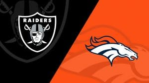 Denver Broncos vs. Las Vegas Raiders Matchup Preview (11/15/20): Betting Odds, Depth Charts, Live Stream (Watch Online)