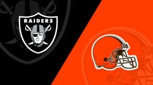 Las Vegas Raiders vs. Cleveland Browns Preview (11/01/20): Betting Odds, Depth Charts, Live Stream (Watch Online)