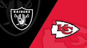 Las Vegas Raiders vs. Kansas City Chiefs Matchup Preview (10/11/20): Betting Odds, Depth Charts, Live Stream (Watch Online)