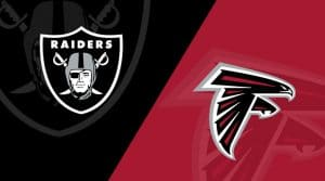 Atlanta Falcons vs. Las Vegas Raiders Matchup Preview (11/29/20): Betting Odds, Depth Charts, Live Stream (Watch Online)