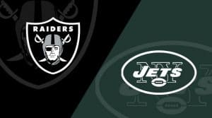 New York Jets vs. Las Vegas Raiders Matchup Preview (12/6/20): Betting Odds, Depth Charts, Live Stream (Watch Online)