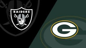 Oakland Raiders vs. Green Bay Packers Matchup Preview 10/20/2019: TV Schedule, Injury Report, Analysis, and Daily Fantasy