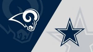 Los Angeles Rams @ Dallas Cowboys Preview 12/15/19: Analysis, Daily Fantasy