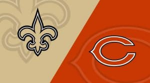 Chicago Bears vs. New Orleans Saints Matchup Preview (1/10/21): Betting Odds, Depth Charts, Live Stream (Watch Online)