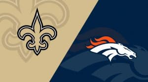 New Orleans Saints vs. Denver Broncos Matchup Preview (11/29/20): Betting Odds, Depth Charts, Live Stream (Watch Online)