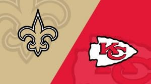 Kansas City Chiefs vs. New Orleans Saints Matchup Preview (12/20/20): Betting Odds, Depth Charts, Live Stream (Watch Online)