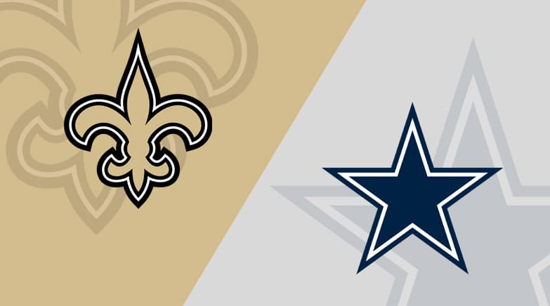 9/29/14 betting line on dallas and saints big home builder bets on city
