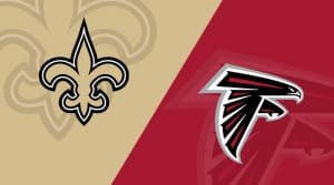 Atlanta Falcons vs. New Orleans Saints Matchup Preview (12/6/20): Betting Odds, Depth Charts, Live Stream (Watch Online