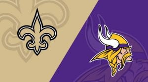 Minnesota Vikings vs New Orleans Saints Matchup Preview 1/5/20: Analysis, Daily Fantasy