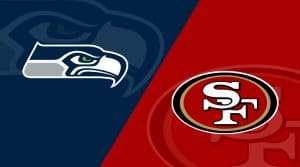 Seattle Seahawks vs. San Francisco 49ers Matchup Preview 1/3/21: Betting Odds, Depth Charts, Live Stream (Watch Online)