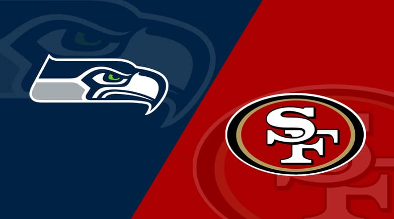 Seahawks vs 49ers betting odds sbr betting forum odds mlb 2021
