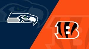 Cincinnati Bengals at Seattle Seahawks Matchup Preview 9/8/19: Analysis, Depth Charts, Betting Picks, Daily Fantasy