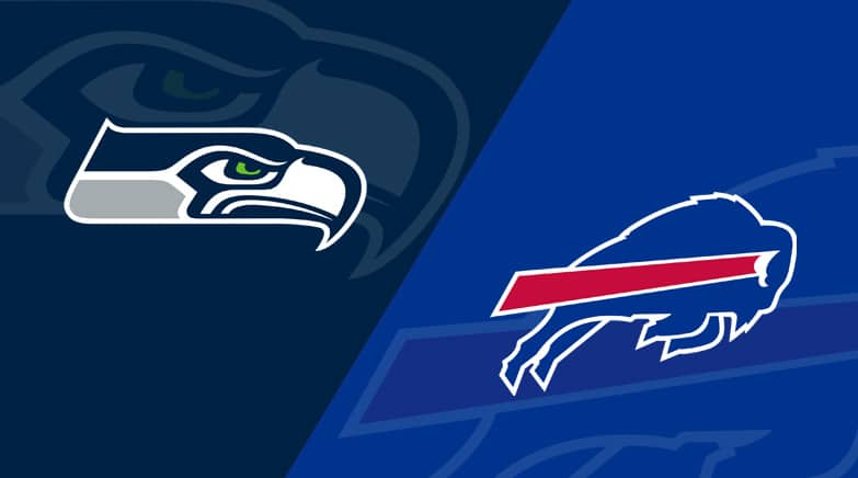 Seattle Seahawks Vs Buffalo Bills Matchup Preview 11 8 20 Betting Odds Depth Charts Live Stream Watch Online