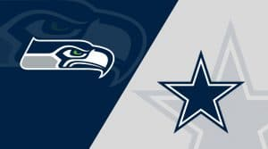 Dallas Cowboys vs. Seattle Seahawks Matchup Preview (9/27/20): Betting Odds, Depth Charts, Live Stream (Watch Online)