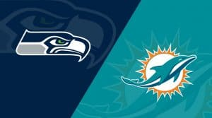 Seattle Seahawks vs Miami Dolphins Matchup Preview (10/4/20): Betting Odds, Depth Charts, Live Stream
