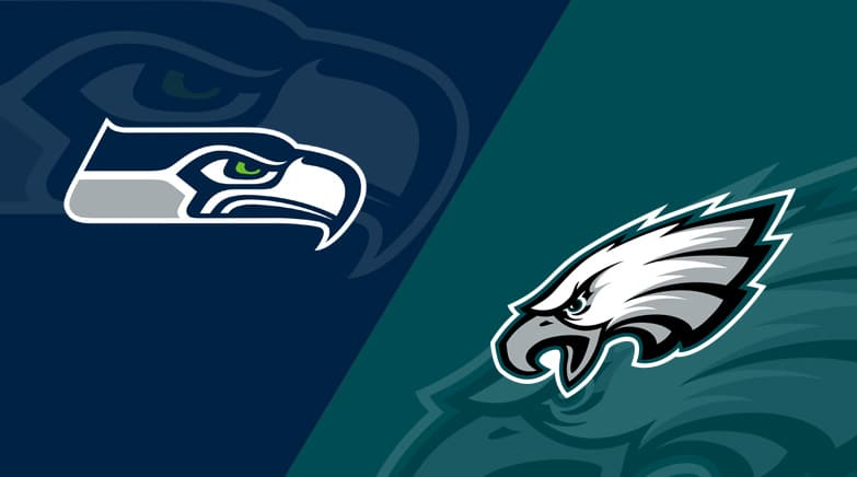 seahawks vs eagles