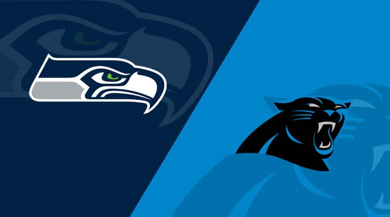 seahawks vs panthers