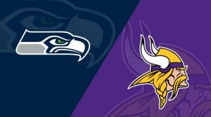 Minnesota Vikings vs. Seattle Seahawks Matchup Preview (10/11/20): Betting Odds, Depth Charts, Live Stream (Watch Online)