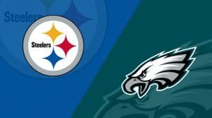 Philadelphia Eagles vs. Pittsburgh Steelers Matchup Preview (10/11/20): Betting Odds, Depth Charts, Live Stream (Watch Online)